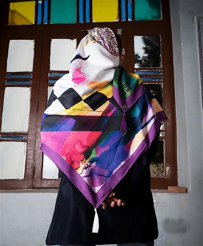 روسری کد 1-047